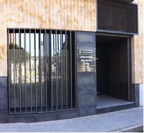 Directorio municipal ayuntamiento de villamayor salamanca for Oficina de registro madrid